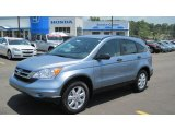 2011 Glacier Blue Metallic Honda CR-V SE 4WD #51542138
