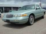 Mercury Grand Marquis 1996 Data, Info and Specs