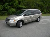 2003 Light Almond Pearl Chrysler Town & Country LXi #51542222