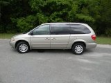 2003 Chrysler Town & Country LXi Exterior