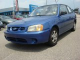 2000 Hyundai Accent L Coupe