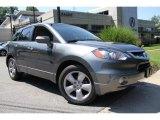 2008 Polished Metal Metallic Acura RDX Technology #51542025