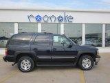 2005 Dark Blue Metallic Chevrolet Tahoe LT 4x4 #51542097
