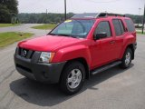 Nissan Xterra 2008 Data, Info and Specs