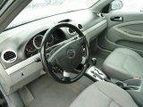 2005 Suzuki Forenza Interiors