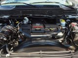 2007 Dodge Ram 3500 Big Horn Quad Cab 4x4 6.7 Liter OHV 24-Valve Turbo Diesel Inline 6 Cylinder Engine