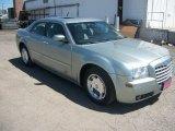 2005 Satin Jade Pearl Chrysler 300 Touring #51541944