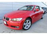 2010 Crimson Red BMW 3 Series 328i xDrive Coupe #51541949