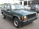 Jeep Cherokee 1999 Data, Info and Specs