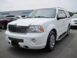 2004 Lincoln Navigator Ultimate 4x4 Data, Info and Specs