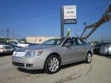 2008 Vapor Silver Metallic Lincoln MKZ AWD Sedan #51568910