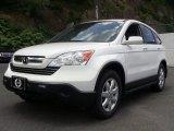 2008 Taffeta White Honda CR-V EX-L 4WD #51568998