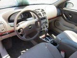 2007 Chevrolet Malibu LS V6 Sedan Cashmere Beige Interior
