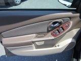 2007 Chevrolet Malibu LS V6 Sedan Door Panel