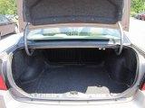 2007 Chevrolet Malibu LS V6 Sedan Trunk