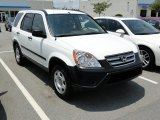Honda CR-V 2005 Data, Info and Specs