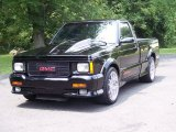 GMC Syclone Data, Info and Specs