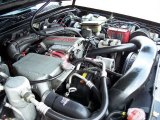 GMC Syclone Engines
