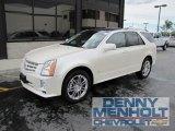 2008 Cadillac SRX 4 V6 AWD