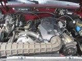 1995 Ford Explorer XLT 4x4 4.0 Liter OHV 12-Valve V6 Engine