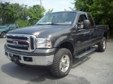 2007 Ford F350 Super Duty Lariat SuperCab 4x4 Data, Info and Specs