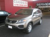 2012 Titanium Silver Kia Sorento LX #51576202