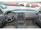 2003 Ford Explorer XLS Dashboard