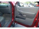 2003 Ford Explorer XLS Door Panel