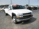 2001 Chevrolet Silverado 3500 LS Extended Cab 4x4 Dually Data, Info and Specs