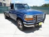 Ford F350 1994 Data, Info and Specs