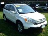 2009 Taffeta White Honda CR-V EX-L 4WD #51576246