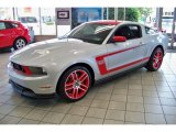 Ford Mustang 2012 Data, Info and Specs