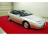 2001 Saturn S Series SC2 Coupe