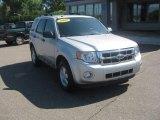 2009 Brilliant Silver Metallic Ford Escape XLT V6 4WD #51613802