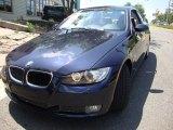 2008 Monaco Blue Metallic BMW 3 Series 335xi Coupe #51613965