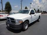 2010 Dodge Ram 1500 ST Regular Cab Data, Info and Specs