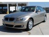 2010 Platinum Bronze Metallic BMW 3 Series 328i Sedan #51613864