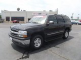 2005 Black Chevrolet Tahoe LS #51613878