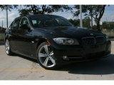 2011 Black Sapphire Metallic BMW 3 Series 335i Sedan #51613890