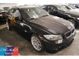 2011 Black Sapphire Metallic BMW 3 Series 335d Sedan #51613736