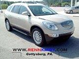 2011 Gold Mist Metallic Buick Enclave CXL #51613908