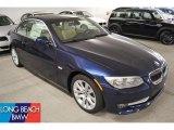 2011 Deep Sea Blue Metallic BMW 3 Series 328i Convertible #51613743