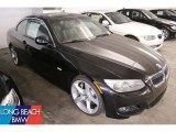 2011 Black Sapphire Metallic BMW 3 Series 335i Convertible #51613744
