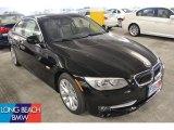 2011 Jet Black BMW 3 Series 328i Coupe #51613745