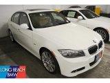 2011 Alpine White BMW 3 Series 335i Sedan #51613747