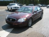 2006 Crimson Red Pearl Buick Lucerne CXL #51614055