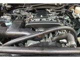 2005 Toyota Tundra SR5 TRD Access Cab 4x4 4.7 Liter DOHC 32-Valve V8 Engine