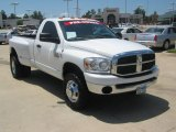 Dodge Ram 3500 2009 Data, Info and Specs