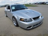 2003 Ford Mustang Cobra Coupe Data, Info and Specs