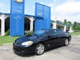 2006 Black Chevrolet Monte Carlo SS #51669652